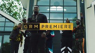 Da Beatfreakz X AJ X Deno X Swarmz X Cadet   Pumpy [Music Video]   GRM Daily