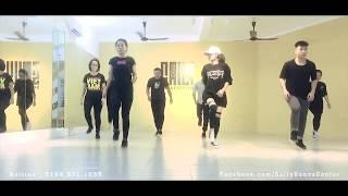 Shuffle Dance Training Class #2