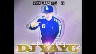 04 - Tapu Tapu - JOWELL - RANDY Ft DE LA GUETTO - [Prod DJ YAYO]