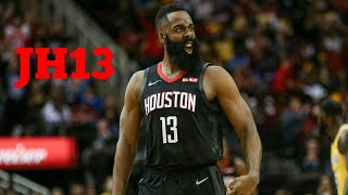 NBA Mix James Harden   Oodles O' Noodles Babies