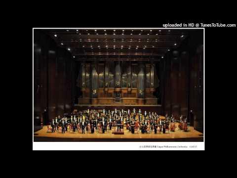馬水龍《關渡隨想》為鋼琴與管弦樂團