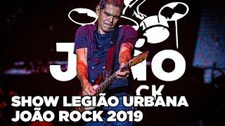 Legião Urbana   João Rock 2019 (Show Completo)