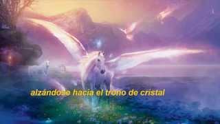Rhapsody - The Last Winged Unicorn - Subtitulos Español