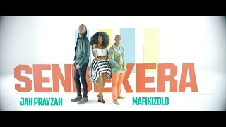 Jah Prayzah Ft. Mafikizolo   Sendekera (Official Video)