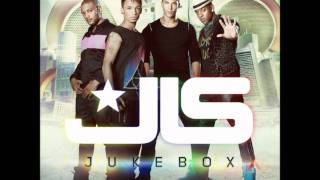 JLS - Go Harder OFFICIAL AUDIO 2012