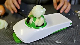 4 Onions Gadgets put to the Test