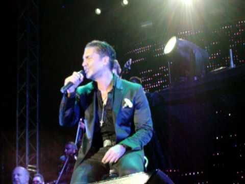 No Lo Beses - Alejandro Fernandez (Video)