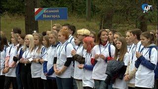 «Гверстянец» на три дня стал территорией идей и проектов активной молодежи