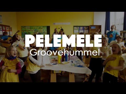 Nimm uns mit - Groovehummel (Video 1)