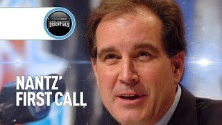 Fan Essentials: Jim Nantz First Super Bowl Call