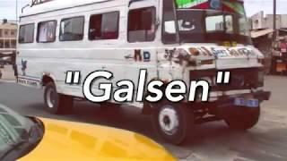 Cyrano de Montréal x Karballah x Young Tili  - Galsen