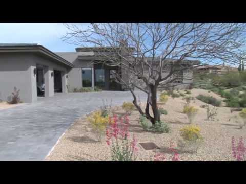 Tour the 2017 HGTV Smart home in Scottsdale