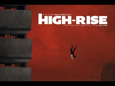 High-Rise The Jokers / Le Pacte / Film Four International