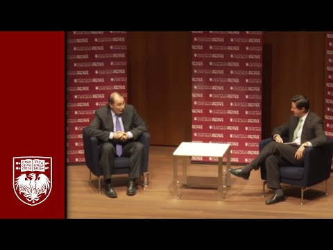 Sample video for David Axelrod
