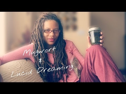 Video MUGWORT AND LUCID DREAMING!