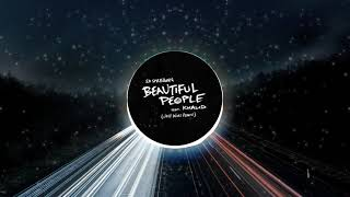 Ed Sheeran   Beautiful People (feat. Khalid) (Jack Wins Remix)