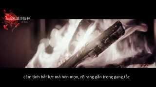 [MV] Hunhan : Là tự em đa tình | 是我在做多情种 ( Chapter.1 )