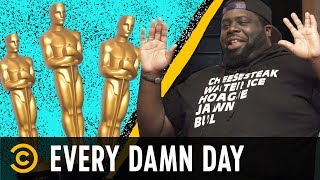 Debating the Oscars' New Popular Movie Award - Every Damn Day