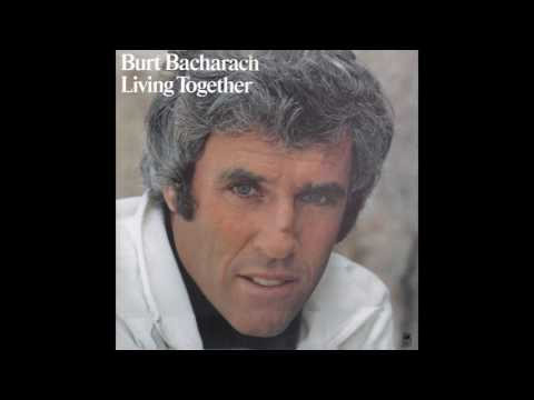"Burt Bacharach – ""I Come To You"" (A&M) 1973"