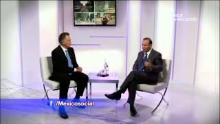 México Social - El mundo del trabajo