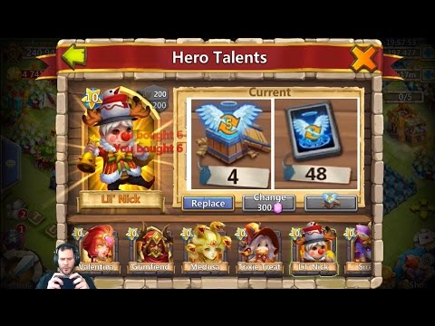 Stealth | Rolling 300 Level-5 Talent Box | Crazy session