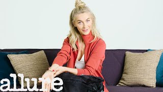 Julianne Hough Reveals Her Key to Good Health | Allure