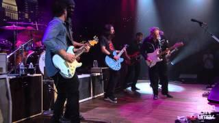 Foo Fighters on Austin City Limits 'Tuff Enuff'