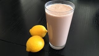 BEST TIME FOR PROTEIN SHAKE