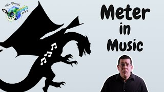 Music Theory for Beginners: Meter in Music