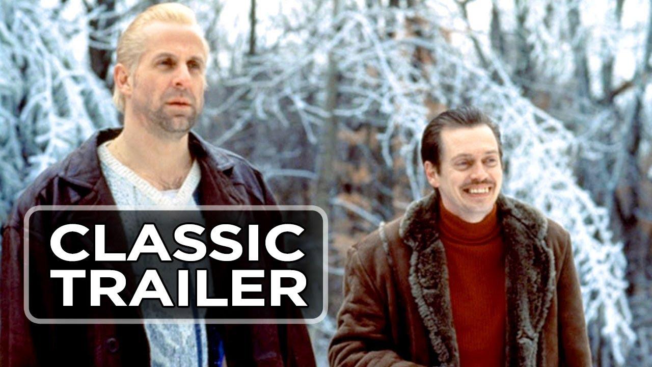 Video trailer för Fargo Official Trailer #1 - Steve Buscemi Movie (1996) HD