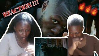 Ugandan Girls React To STORMZY   SOUNDS OF THE SKENG  King Quincy