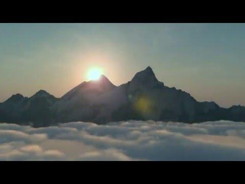 Starke Wurzeln im Alpenraum