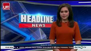 SKYWAY DI Headline News MetroTv