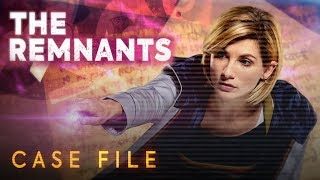 Case File #2 | The remnants