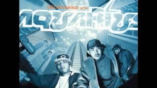 Aquarius-KokoTokyoココ東京