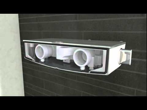 ecostat select brausearmaturen zweigriff 1 verbraucher chrom art nr 13161000 hansgrohe de. Black Bedroom Furniture Sets. Home Design Ideas