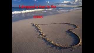 Jay Sean - Tears In The Ocean Lyrics
