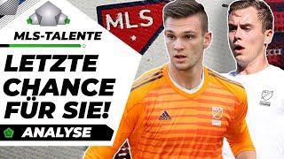 Sprungbrett MLS: Diese Deutschen träumen vom Profi-Fußball | Analyse