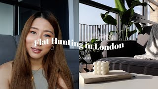 London Flat Hunting Things You Need to Know + Tips | How to Rent a Flat in London