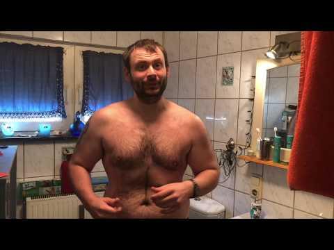 Volks Behandlung von BPH bei Männern Symptome Behandlung