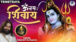 Om Namah Shivaya From Popular Art Of Living Bhajan By Rishi Nitya Pragya