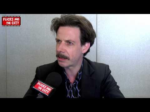 Game of Thrones Locke Interview - Noah Taylor | MTW