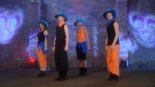 Cowboy Johnny | Children's Songs | Kids Dance Songs By Minidisco