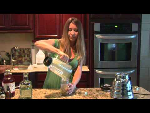 Video Home Remedy for a UTI in Cats