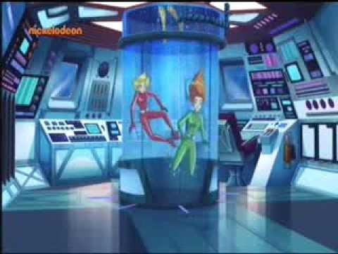 Totally Spies Season 6 Episode 20 - Astro-not! [Dutch]