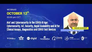 Constantin von Gersdorff CEO @ digid - Digital Diagnostics AG. P1