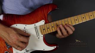 Fix your soloing in a week - This really works