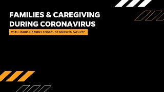 Newswise:Video Embedded video-johns-hopkins-nursing-expert-on-anxiety-and-depression-during-coronavirus