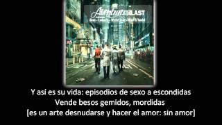 Aventura - Su Vida (lyric - letra)