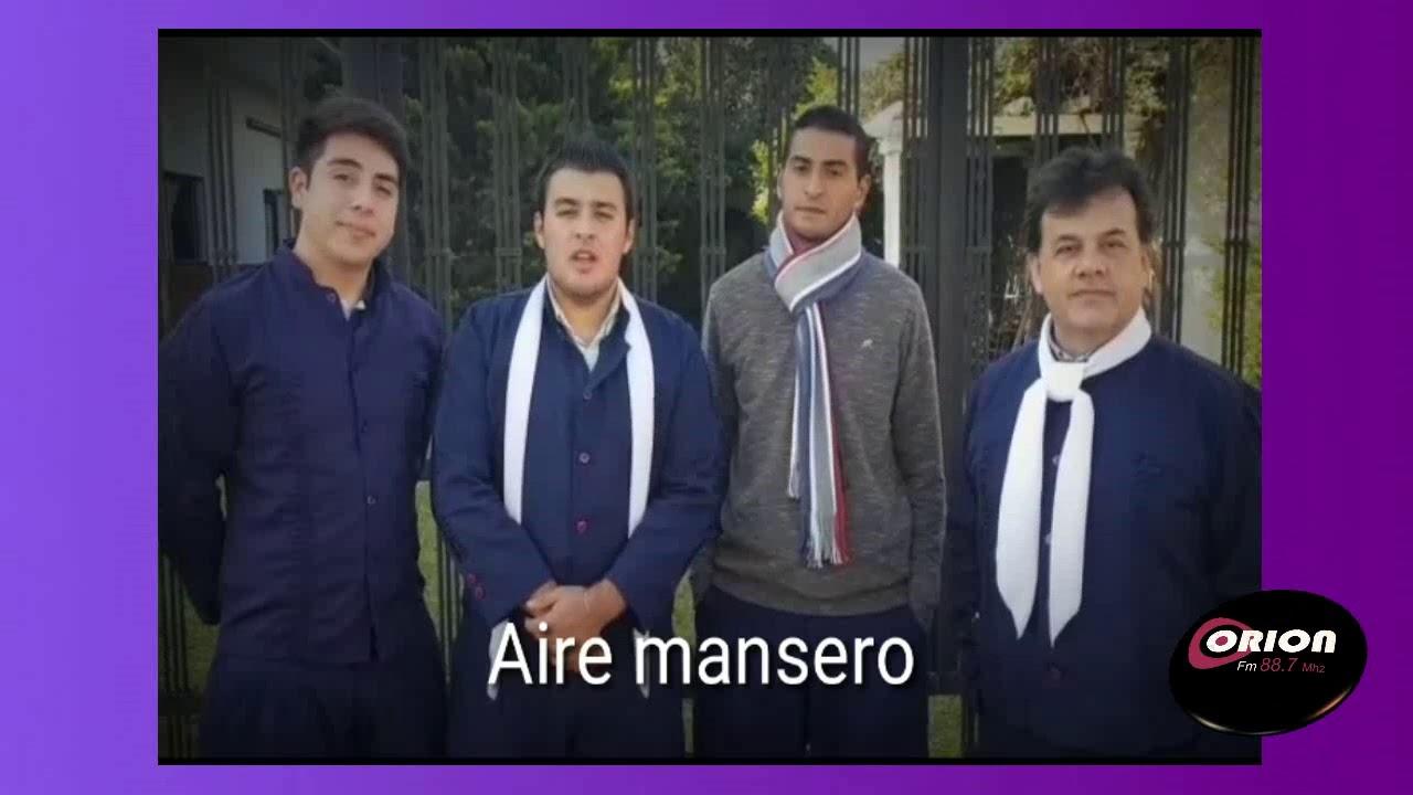"""Aire Mansero llega desde Tucumán para amenizar una fiesta imperdible """"El Gran Cumpleaños""""."""